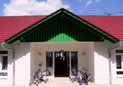 Neudorf Demenzzentrum (nm)