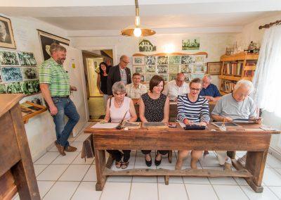 Sommerfest der LAG Harz im Heimatverein Abbenrode e.V. am 08.08.2017 03