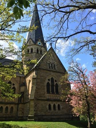 Kirche St. Petri Thale 2 (nm.)