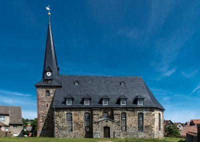 Harzkirche (hertel design)