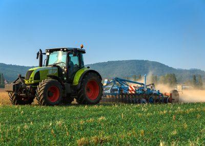 Landwirtschaft im Harz