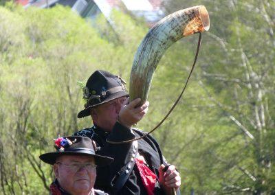 Tradition im Harz