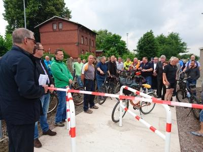 Die ländlichen Regionen in Deutschland profitieren von Europa – Der MDR zeigt am Beispiel der Gemeinde Huy wie das mit Hilfe von LEADER möglich ist!